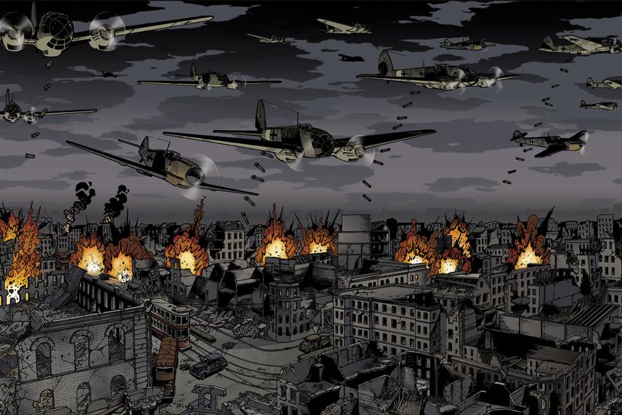 WW2.2 slideshow 38-39