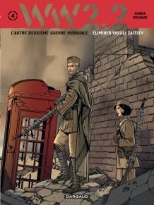 WW2.2 Cover