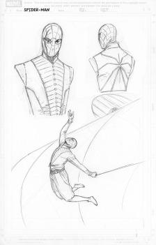 Spiderman 1602-2