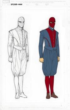 Spiderman 1602