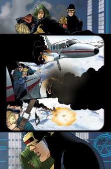 Claremont X-Men 2