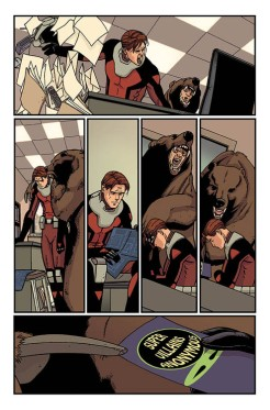 ANT-MAN #4-2 color