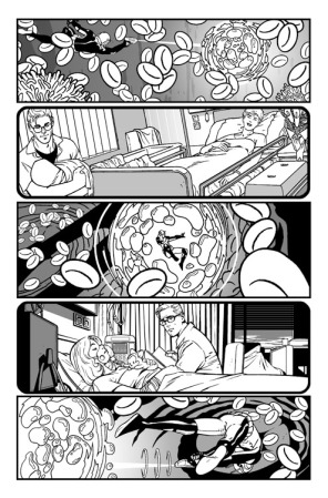 ANT-MAN #5 page 14