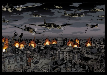 WW2.2 Vassili 38+39