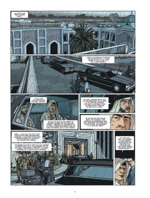 Mission Osirak #1-6