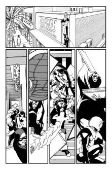 ASTONISHING ANT-MAN #1/2