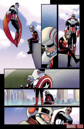 Astonishing Ant-Man # 3/ 2