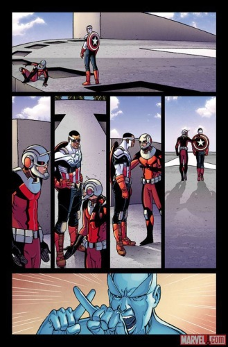 Astonishing Ant-Man # 3/ 3